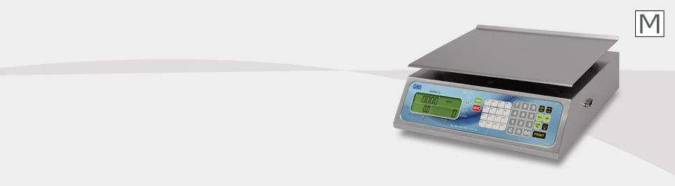 Obchodní váha na stánek  RS1-20